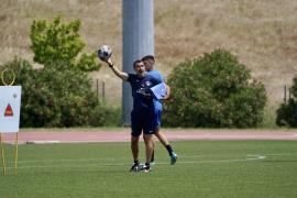 Soriano: «Si subimos a Segunda, gran parte de esta plantilla seguirá el año que viene»