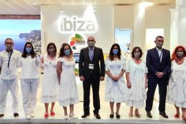 Ibiza ya tiene un 12% más de reservas que en todo el año anterior