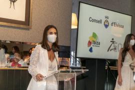 La modelo Nieves Álvarez presentará la Pasarela Adlib en su 50 aniversario