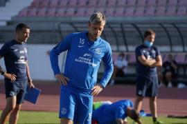 IB3 no podrá emitir el partido UD Ibiza-UCAM Murcia