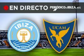 UD Ibiza - UCAM Murcia en directo