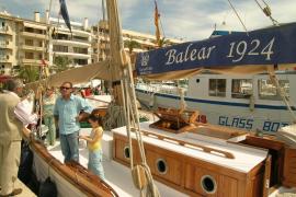 V Fira nàutica i Mostra gastronòmica de la Sípia