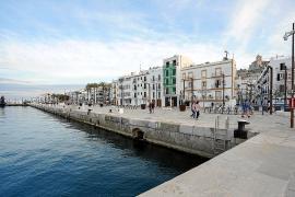 Ibiza podría quedarse este verano sin la visita de megayates