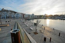 No se aceptará ningún uso portuario sin evaluación de impacto ambiental