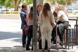 La expareja de Giorgio Aresu se enfrenta a tres años de cárcel por sustracción de menores