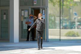 El rapero Lil Kleine, en libertad tras ser detenido por malos tratos
