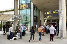 Baleares lidera en abril la ocupación hotelera por el impulso del turismo alemán