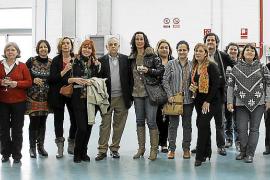 Copa de navidad Grup Serra.