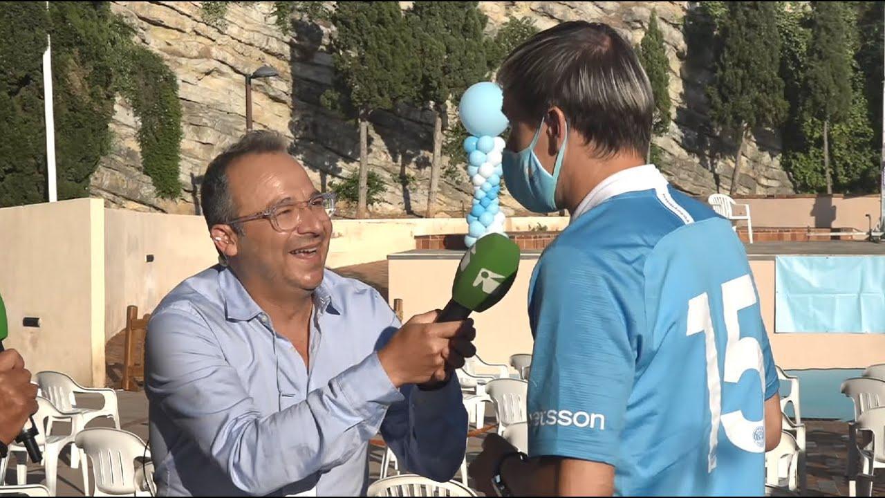 Especial DxTEF con motivo del ascenso a Segunda División de la UD Ibiza