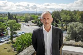 Jaume Carot, rector electo de la UIB: «La aportación del Govern ha crecido, pero aún estamos por debajo del nivel de 2010»