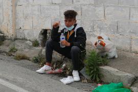El Gobierno aprobará un crédito de 5 millones para las CCAA que acojan a menores migrantes de Ceuta
