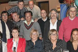 Aniversario Guillermo Colom