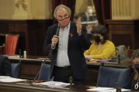 El 80 % de los docentes de Baleares ya está vacunado