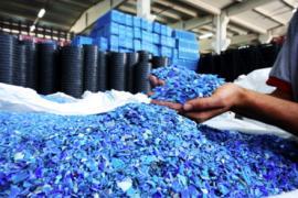 ¡Viva el plástico! Plarema donde los plásticos tienen una segunda vida