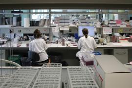 Detectados los primeros casos de variante india en Baleares