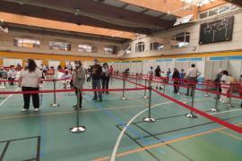 Salut comenzará a citar a los menores de 60 años vacunados con AstraZeneca el 2 de junio