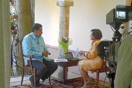 Evo Morales asegura que el estado de salud de Chávez es «muy preocupante»