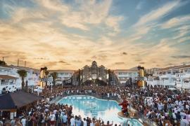 Govern y Ocio de Ibiza harán primero la prueba piloto para abrir los exteriores