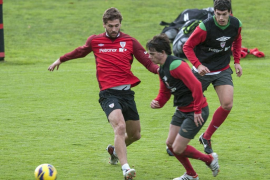 El Athletic confirma que la Juventus iniciará negociaciones con Llorente
