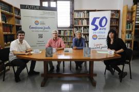 Dos nuevas becas para impulsar la investigación en las Pitiusas