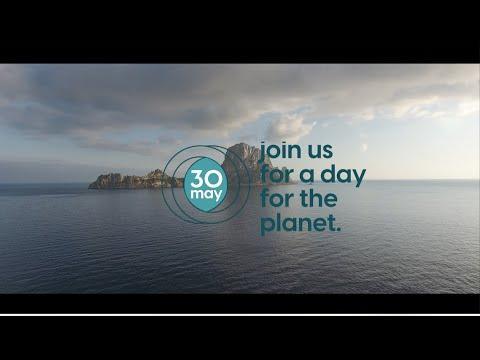 Convocan una jornada de limpieza de Ibiza con 30 acciones ya confirmadas