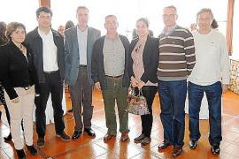 Asamblea anual y comida de Navidad de la Agrupación Balear de Transporte Discrecional