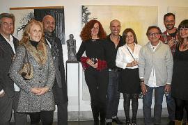 EXPO SUREDA Y CABRAL EN MISSIÓ21