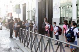 El Consell de Govern aprobará el próximo lunes la Llei d'Educació