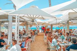 50 años de historia, éxito y una excelente cocina de mar