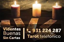 Tarot telefónico [Opiniones de Visa Barato VS 806]