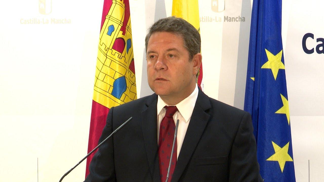 Page y Vara encabezan las críticas dentro del PSOE contra los posibles indultos a los independentistas