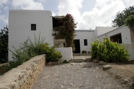 El Consell permite alquiler turístico de habitaciones en casas payesas de Ibiza