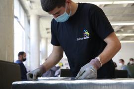 FP en Baleares: 15 nuevos ciclos, mil plazas de alumnos y 107 docentes más