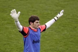 Casillas, elegido mejor portero del mundo por quinta vez