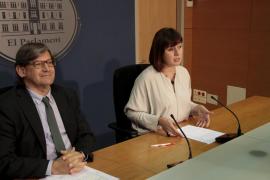 Los socialistas temen que Durán «esté a las órdenes  del PP y de Bauzá»