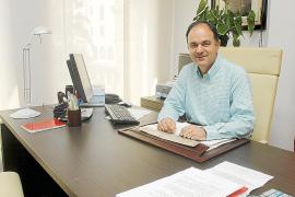 Vicent Marí: «La reducción de cargos no tiene que ser únicamente en los ayuntamientos»
