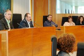 Serra defiende que es reivindicativo y recuerda que el Govern también debe dinero a Mallorca y Menorca