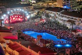 Siete discotecas y cafés concierto se ofrecen para la prueba piloto de Ibiza