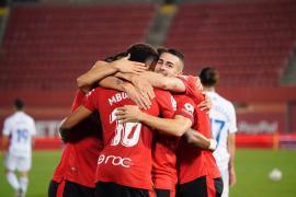 Ponferradina - Mallorca: horario y dónde ver el partido