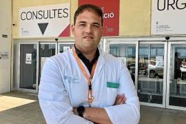 «No podemos dar una fecha para la hemodiálisis en Formentera»