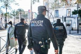Arrestado en Vila por un presunto delito de violencia machista