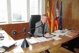 Vicent Serra: «Se está haciendo verdadera demagogia con el sueldo de los políticos»