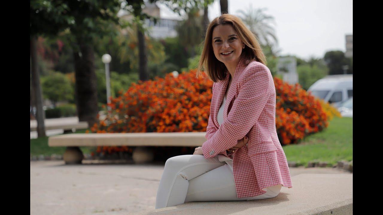 Marga Prohens, candidata a presidir el PP: «Bauzá está más próximo ahora a Francina Armengol que a Marga Prohens»