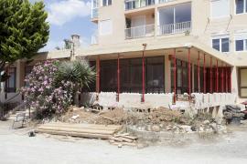 Apartamentos Don Pepe: Historia de un despropósito
