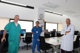 Can Misses completa la plantilla de Anestesiología y Reanimación con la contratación de dos anestesistas