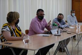Sant Josep confirma el inicio del expediente de ruina del edificio Don Pepe