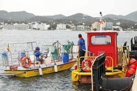 Reactivan dos años después el servicio de limpieza del litoral