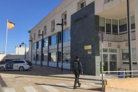 Detenido en Ibiza un miembro de una red que estafó más de 14.000 € con tarjetas de extranjeros en la isla