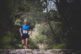 Martín Fiz lidera la Formentera to Run tras la disputa de la segunda etapa