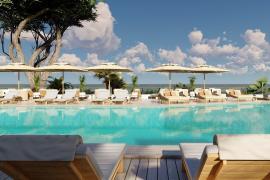 Marriott incorpora a su portfolio este verano un nuevo hotel en Ibiza
